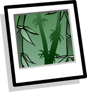 Bamboo Background icon