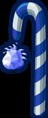 Bastón de Caramelo de Cristal icono
