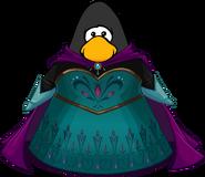 Elsa's Coronation Dress PC