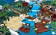 La Bahía durante la Fiesta de la Aventura 2010
