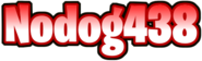 Nodog438 font