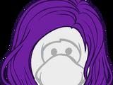 Peinado de Mal