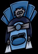 Penguin Mask sprite 001