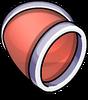 Puffle Tube Bend sprite 008