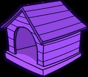Purple Puffle House sprite 002