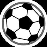 Soccer Ball Pin