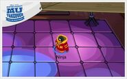 Spike Hike-Equipo-Jox-Club Penguin Monsters University