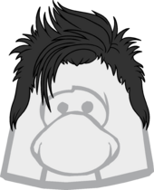 The Shadowy Spike icon