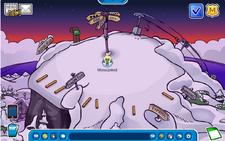 UltimateJam Ski Hill