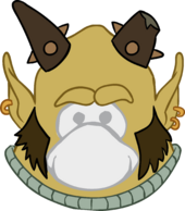 Vizago Mask icon