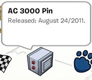 AC3000PinSB