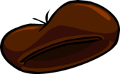 Chocolate Beret icon ID chocolateberet