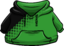 Clothing Icons 4505 Custom Hoodie