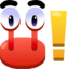 Emoji Crab Demand