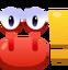 Emoji Crab Demand