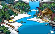 La Bahía durante la Fiesta de la Aventura 2009