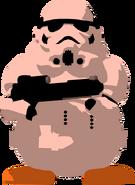 Star Wars Rebels Takeover Stormtrooper Sprite