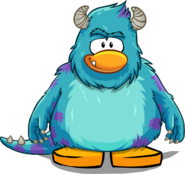 Sulley PC