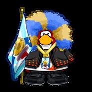 Tom32940 en la Copa club penguin