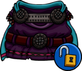 Viking Captain Tunic icon ID 14441