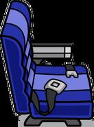 Asiento de Aero CP 0
