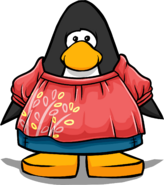 Clothing 14239 player card