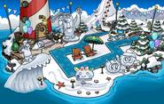Festival de Nieve 2015 Playa