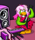 Music Jam Pop Stage card image