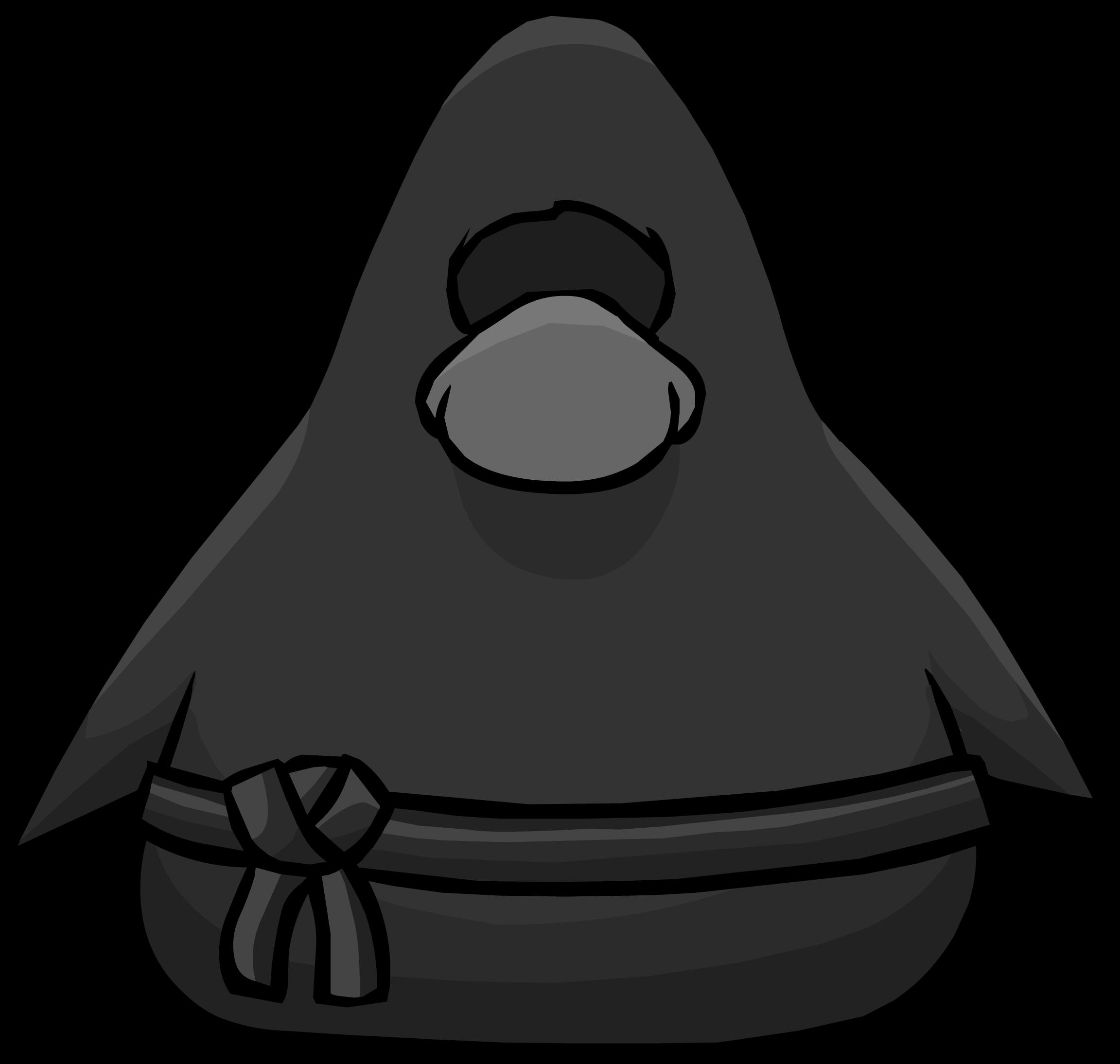 Ninja Outfit | Club Penguin Wiki | FANDOM powered by Wikia