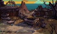PrehistoricParty2014TyrannoTown