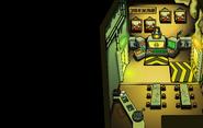 Sector 1 terminal 2