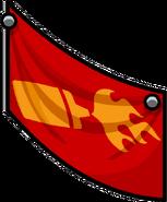 Bandera de Salsa Picante 1