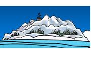 CP island