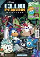 Club Penguin Magazine 22
