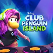 Club Penguin Soundcloud Profile