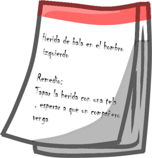 DIARIO DE EL ZOMBIE