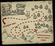 Forest Map full award pt