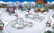 Fuerte Nevado Laberinto Minero