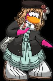 Heroine Amnesia Club Penguin