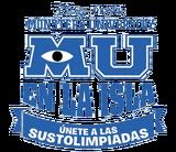 Monsters University en la Isla
