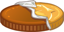 Puffle Pood Icon Chocolatecoin