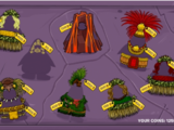 Temple of Fruit Catalog