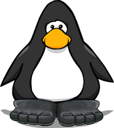 Troll Feet PC