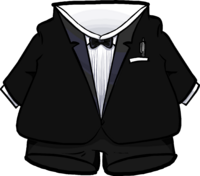 Tux Redux for infobox