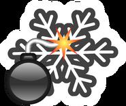 CJ Discard Snow