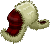 Cozy Hat clothing icon ID 1726