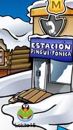Estacion Pingui Fonica 2010