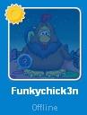 Funkychick3n en la Lista de Amigos