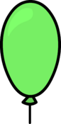 Green Balloon (furniture)