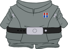 Imperial Officer Uniform icon